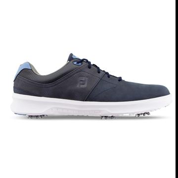 Picture of Footjoy Mens Contour 2021 Golf Shoes - 54179