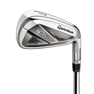 Picture of TaylorMade SIM 2 Max Irons *NEXT DAY DELIVERY*
