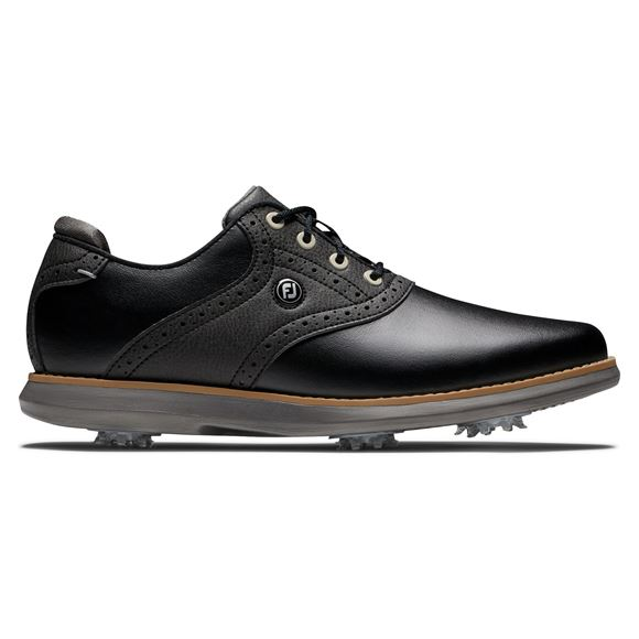 Picture of Footjoy Traditions Ladies Golf Shoes - 97908