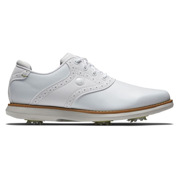 Picture of Footjoy Traditions Ladies Golf Shoes - 97906