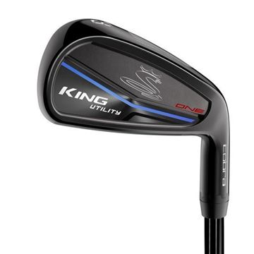 Picture of Cobra King Utility One Length Iron