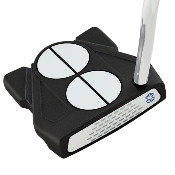 Picture of Odyssey Ten 2-Ball Tour Lined Putter 2021