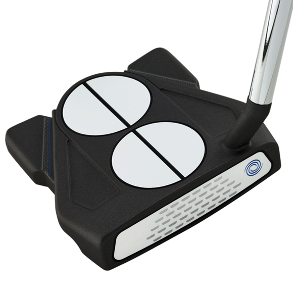 Picture of Odyssey Ten 2-Ball Tour Lined S Putter 2021
