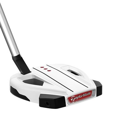 Picture of TaylorMade Spider EX Ghost White Putter