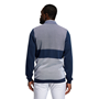 Picture of adidas Mens Sport 1/4 Zip Sweater - GM0185
