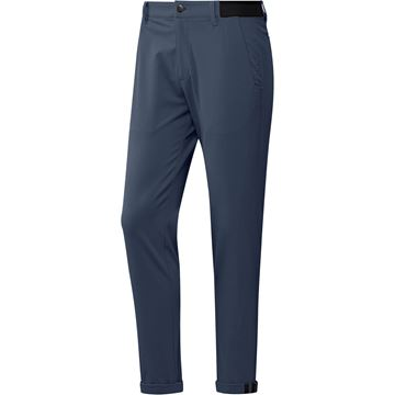 Picture of adidas Mens Pin Roll Pant Trousers - GM0012