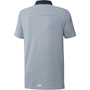 Picture of adidas Mens Heat.Rdy Microstripe Polo Shirt - GL4404