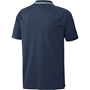 Picture of adidas Mens Go-To Pique Polo Shirt - GS9473