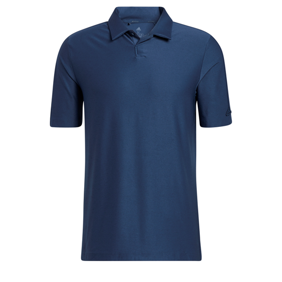Picture of adidas Mens Go-To Polo Shirt - GM0039