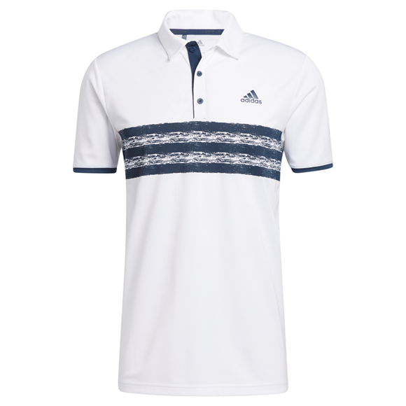 Picture of adidas Mens Core Polo - GM0327