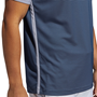 Picture of adidas Mens Equipment 2 Tone Mesh Shirt - GS9469