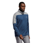Picture of adidas Mens Sport 1/4 Zip UPF Lightweight Sweater - GR0757