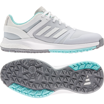Picture of adidas Ladies EQT SL Golf Shoes - KZK57