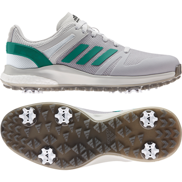 Picture of adidas Mens EQT Golf Shoes - KZK45