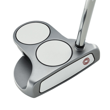 Picture of Odyssey White Hot OG 2-Ball Putter