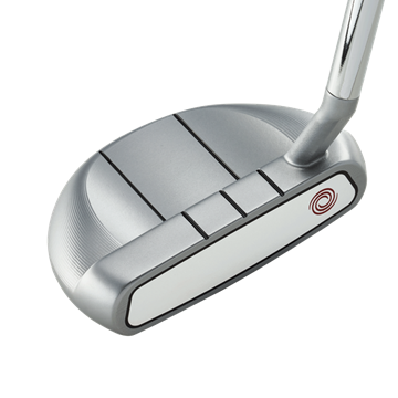 Picture of Odyssey White Hot OG Rossie S Putter - Stroke Lab