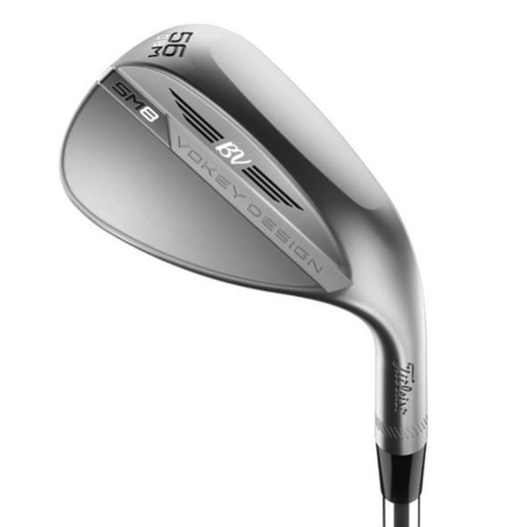 Picture of Titleist Vokey Design SM8 Wedge - Chrome