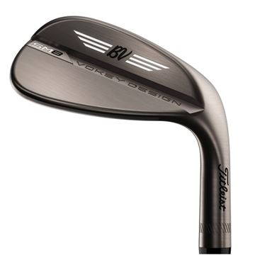 Picture of Titleist Vokey Design SM8 Wedge - Brushed Steel