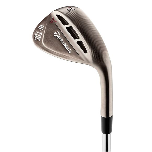 Picture of TaylorMade Hi Toe RAW Wedge 2021 *NEXT DAY DELIVERY*