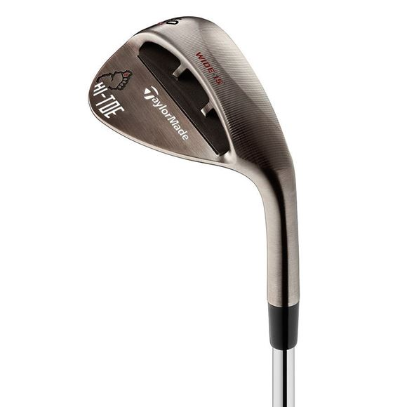 Picture of TaylorMade Hi Toe RAW Big Foot Wedge 2021