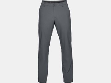 Picture of Under Armour Mens EU Performance Taper Trousers 1331186-012