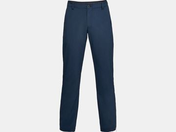 Picture of Under Armour Mens EU Performance Taper Trousers 1331186-408