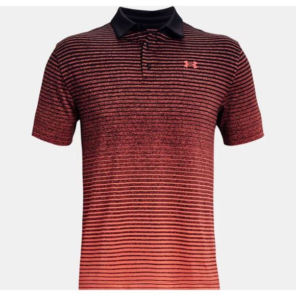 Picture of Under Armour Mens Playoff Polo 2.0 Shirt 1327037-024
