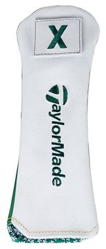 Picture of TaylorMade Season Opener Masters Hybrid Headcover - 2020