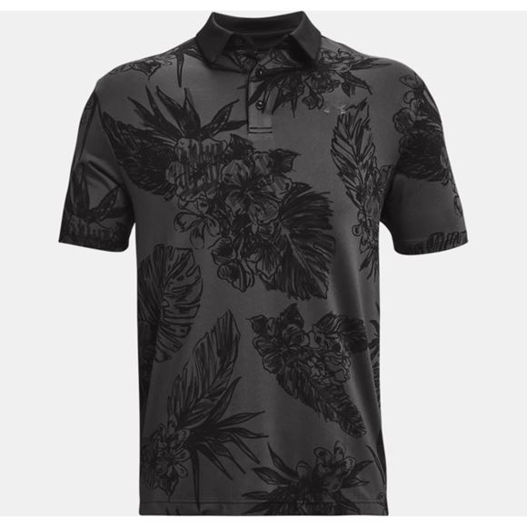 Picture of Under Armour Mens Playoff Polo 2.0 Shirt 1327037-025