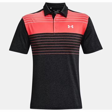 Picture of Under Armour Mens Playoff Polo 2.0 Shirt 1327037-029