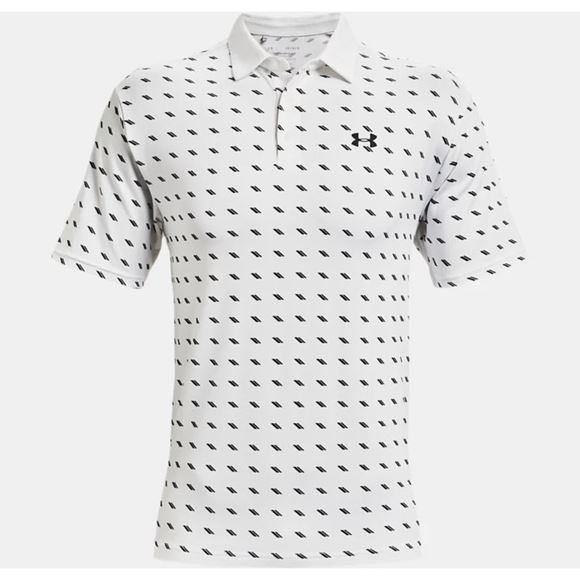 Picture of Under Armour Mens Playoff Polo 2.0 Shirt 1327037-132