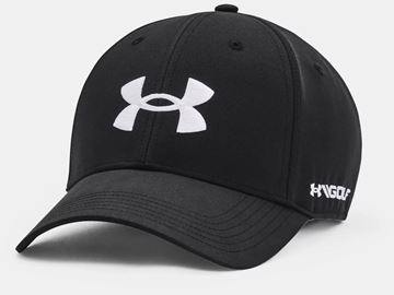 Picture of Under Armour Mens Golf 96 Cap 1361547-001