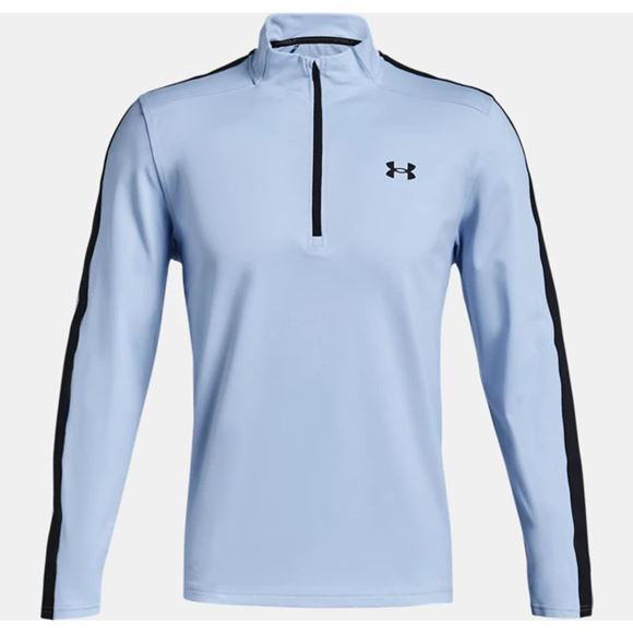 Picture of Under Armour Mens  Storm Midlayer ½ Zip Pullover 1361861-408