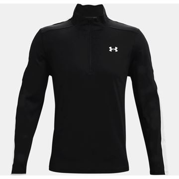 Picture of Under Armour Mens  Storm Midlayer ½ Zip Pullover 1361861-002