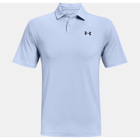 Picture of Under Armour Mens T2G Polo Shirt 1368122-438