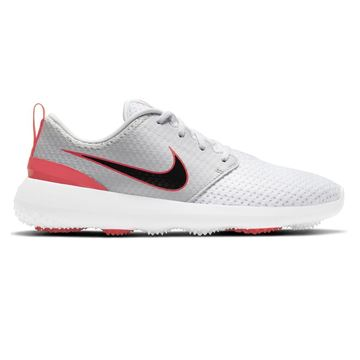 Picture of Nike Mens Roshe G Golf Shoes - CD6065-103