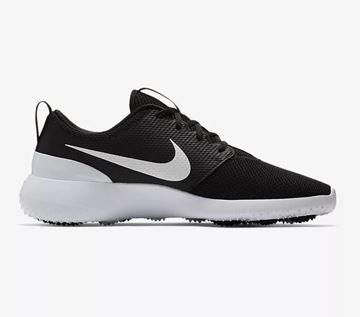 Picture of Nike Mens Roshe G Golf Shoes - CD6065-001