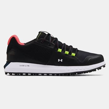 Picture of Under Armour Mens HOVR™ Forge RC Spikeless Golf Shoes 3024366-001