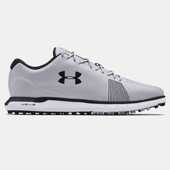 Picture of Under Armour Mens HOVR Fade SL E Golf Shoes - 3023842-102