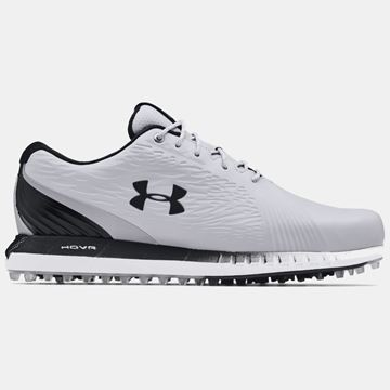 Picture of Under Armour Mens HOVR™ Show SL Wide (E) Golf Shoes 3025187-103