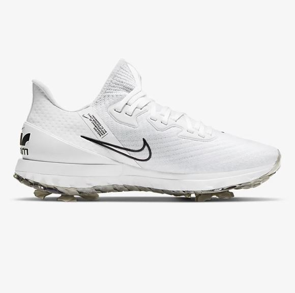 Picture of Nike Mens Nike Air Zoom Infinity Tour Golf Shoes - CT0540-133