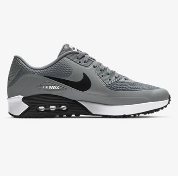 Picture of Nike Mens Air Max 90 G Golf Shoes - CU9978-001