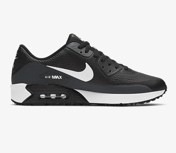 Picture of Nike Mens Air Max 90 G Golf Shoes - CU9978-002