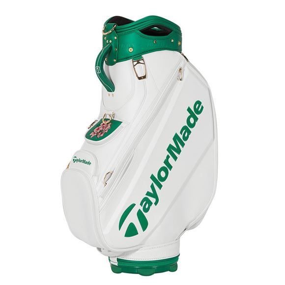 Picture of TaylorMade Limited Edition Season Opener Masters Staff Tour Bag - 2021