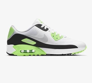 Picture of Nike Mens Air Max 90 G Golf Shoes - CU9978-100