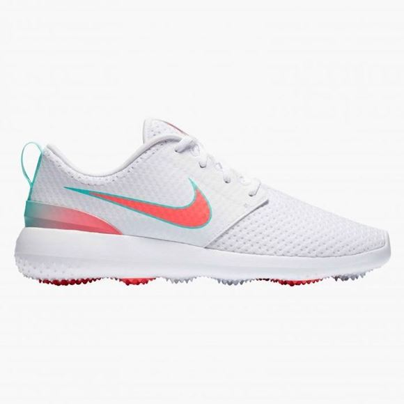 Picture of Nike Mens Roshe G Golf Shoes - CD6065-124
