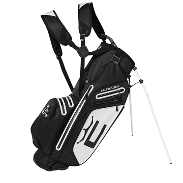 Picture of Cobra Ultradry Stand Pro Waterproof Stand Bag 2021 - Black/White