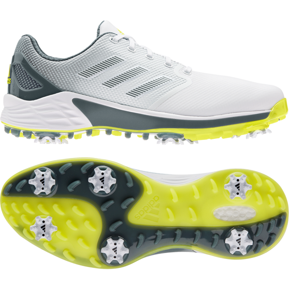 Picture of adidas Mens ZG21 Golf Shoes - FX6626