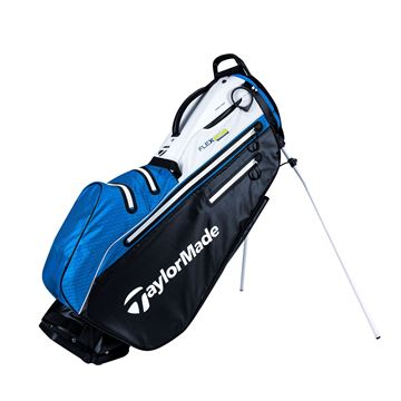 Picture of TaylorMade FlexTech 2021 Stand Bag - SIM 2 Colours