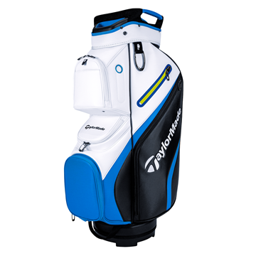 Picture of TaylorMade Deluxe Cart Bag - SIM 2 Colours